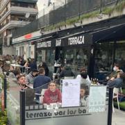 Les Français plébiscitent la destination Espagne qui a rouvert ses cafés et restaurants
