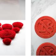 La Saint-Valentin rouge passion de Cédric Grolet en 2 créations
