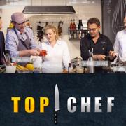 Records d'audience pour la première de Top Chef Saison 12 sur M6 hier soir