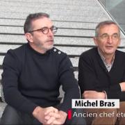 Michel & Sébastien Bras à Top Chef – Sollicités pendant 10 ans, ils ont accepté d'y participer pour cette saison 12 – l'épreuve s'articulera sur l'interprétation de leur fameux coulant au chocolat