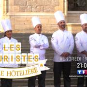 «Les Touristes à l'École Hôtelière » – L'émission qui fait polémique