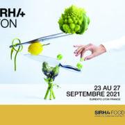 Le Sirha Lyon aura lieu en 2021, il est repoussé en septembre, du 23 au 27