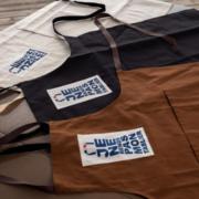 Lyon – Le Collectif Les Hauts Parleurs avec le mouvement «Je ne rends pas mon tablier» soutient les restaurateurs en détresse