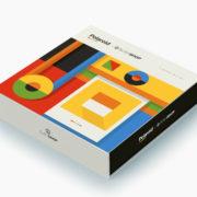 Clic Clac – Sushi Shop & Polaroid unis dans une box pop & colorée