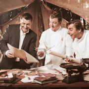 Les frères ROCA vont ouvrir une nouvelle table à Girona – elle se nommera NORMAL