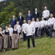 Palmarès du Guide Michelin Allemagne 2021 – 1 nouveau trois étoiles «Temporaire-Schwarzwaldstube» et 3 nouveaux 2 étoiles