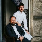 Italie – Le succès des frères Alajmo malgré la Covid – découvrez leur univers