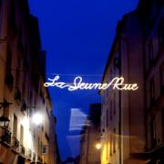 Épilogue pour l'arnaque de «La jeune Rue» ?