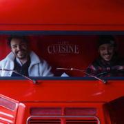 César Troisgros lance son Food Truck, il sera positionné à Roanne