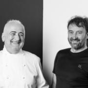 Un chef, Guy Savoy + un chocolatier, Patrick Roger = une fabuleuse création de Pâques tout chocolat