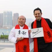 50Best Asia Restaurants 2021 – Découvrez le palmarès – 1, The Chairman à Hong Kong – 2, Odette à Singapour – 3, Den à Tokyo
