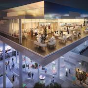 Découvrez le Pavillon France de l'Exposition Universelle Dubaï 2022 – La chef Jessica Prealpato en est la marraine