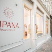 Tipana – la nouvelle pâtisserie nomade, palais des douceurs des mille & une nuits