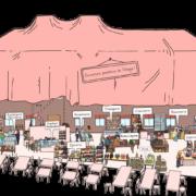 Douze – le nouveau food market parisien