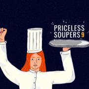 La masterclass sur les mystères du levain naturel lance la neuvième saison des Priceless Soupers – Ouverture des réservations