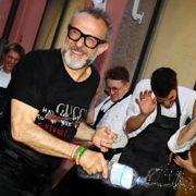 Gucci Osteria ouvre à Tokyo : le chef italien Massimo Bottura à la conquête du Japon