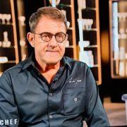 Le chef Michel Sarran répond à ceux qui veulent l'accuser d'organiser des repas clandestins