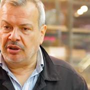 Le critique gastronomique Périco Légasse candidat aux Élections Régionales