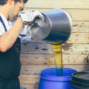 L'huile de cuisson de vos frites bientôt comme carburant pour les avions…