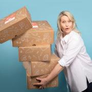 Fête des Mères – Week-end à Rome avec La box de Luana Belmondo «Festa della Mamma»