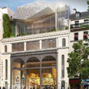 Le chef Thierry Marx signera l'offre culinaire d'un nouveau lieu hybride à Paris réunissant un restaurant solidaire et 5 salles de cinéma