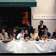 Le Café Boulud ferme ses portes à New York après 28 ans d'exploitation, une réimplantation en ville se prépare
