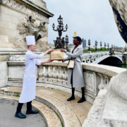 Yannick Alleno version Burger, c'est à partir de ce jeudi à Paris