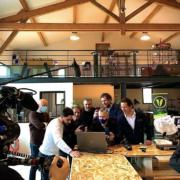 Passédat, Mazzia, Bacquié, Viel – Buste de chefs 3 étoiles de Provence en 3D – Découvrez les