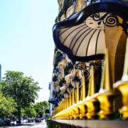 Plaza Athénée – Le chef Jean Imbert en lice pour signer l'offre culinaire du Relais Plaza au Plaza Athénée Paris