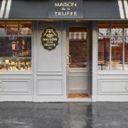 Réouverture de la Maison de la truffe designed by Alexis Mabille