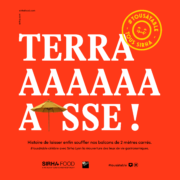 Lettre de soutien du Sirha Food pour les bars et restaurants