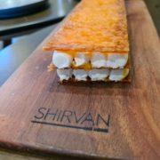 Un jour/une adresse/un Resto – Shirvan Café Métisse du chef Akrame Banallal
