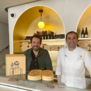 Brèves de Chefs – Alan Geaam à Madrid Fusion, la première carte de Mohamed Cheikh pour Manzili, le brunch de Jean Imbert/Nespresso,  la famille Alajmo rouvre ses tables, Alain Caron pérennise le Grand Caron, …