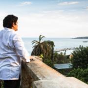 Coquillages au menu des chefs Relais & Châteaux pour la journée mondiale de l'océan le 8 juin