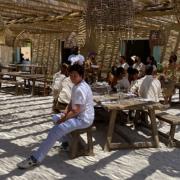 Jean Imbert – Ouverture le 16 juin de To Share Ibiza au restaurant El Silencio dans la Cala Moli