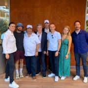 Roland Garros – Le tournoi de Tennis couru par les chefs