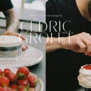 Cédric Grolet lance une ligne d'ustensiles de pâtisserie avec ZaraHome «Pastry by Cedric Grolet»
