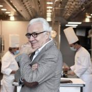 Sapid – Un nouveau mode de restauration dans un réfectoire dédié à la cuisine Végétale