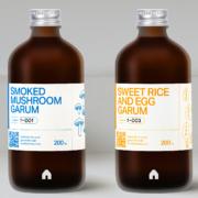 Noma Copenhague – Le chef René Redzepi lance Noma Projets – et offre en pré-vente ses sauces fermentées.