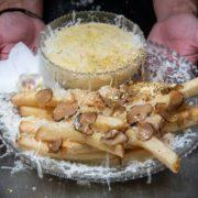 Insolite – 170 euros pour une portion de frites dans un restaurant new-yorkais