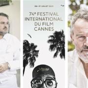 Le chef Alain Passard accompagnera le chef Bruno Oger dans la réalisation du dîner d'ouverture du Festival de Cannes 2021