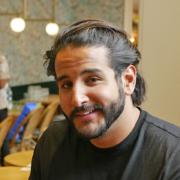 Mohamed Cheikh – » je suis plus dans la cuisine traditionnelle revisitée : si c'est bien fait, ça marche toujours, ça touche le plus grand nombre… «