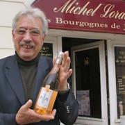 Disparition du Chef Michel Lorain – «Un Géant au grand cœur qui aimait les choses simples » a indiqué son fils le chef Jean-Michel Lorain