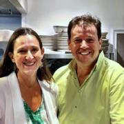 Clap de fin pour la table gastronomique du chef Pascal Favre D'Anne à Angers