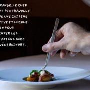 Food for Art – Art, Gastronomie et Champagne à la Mirande à Avignon