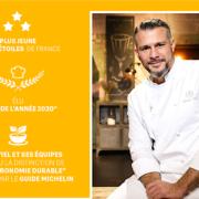 Jury Top Chef 2022 – le chef Michel Sarran remercié, arrivée du chef Glenn Viel