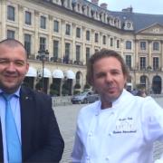 Les Dîners d'Épicure – 8000 repas dans 40 pays le 28 octobre prochain pour le 175ème anniversaire d'Auguste Escoffier