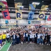 Lyon – Record d'audience pour le Street Food Festival