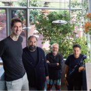 Raffaele et Massimiliano Alajmo ont fait appel au designer Philippe Starck pour leur restaurant AMOR