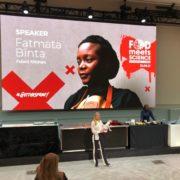 Food Meets Science : F&S a participé à la première journée de conférences organisée par The Best Chef Awards à Amsterdam